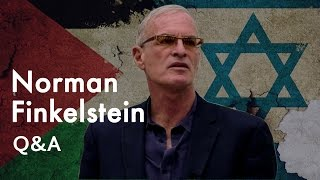 Can you see a return to power for the Israeli Left? | Norman Finkelstein (2015)