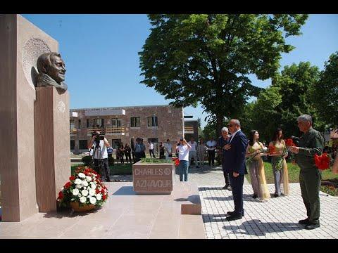 Новости Армении и Арцаха/Итоги дня/ 24 мая 2021