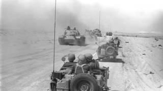מלחמת ששת הימים- 3195-1