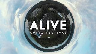 Alive 2019 featuring Skillet, for KING & COUNTRY, Bethel Music, and many others!
