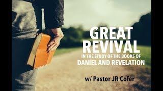 A GREAT REVIVAL IN THE STUDY OF THE BOOKS OF DANIEL AND REVELATION