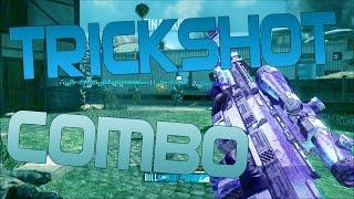 Trickshot Combo - Ep2 (Bo2)