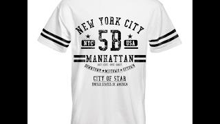Печать на футболках под заказ(, 2017-02-20T00:23:08.000Z)