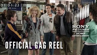 The Goldbergs Season Two DVD Gag Reel Clip