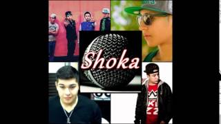 Shoka Remix ft Liriko Wan, Sector 4, Danny P & Pitbulking