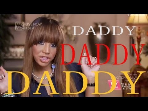 "[FULL ORIGINAL] Tamar Braxton ft. The Braxton Sisters - "" Daddy Song "" - Nicky Nada Remix"