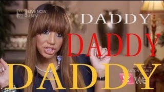 "[ORIGINAL] Tamar Braxton ft. The Braxton Sisters - "" Daddy Song "" - Nicky Nada Remix"