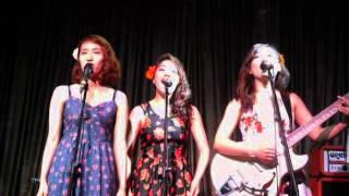 140525 바버렛츠(The Barberettes) - Be My Baby(The Ronettes)