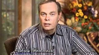 Andrew Wommack: Don't Limit God: It's Up To You Week 1 Session 5