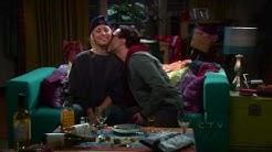 Penny, Leonard & Tequila - The Big Bang Theory