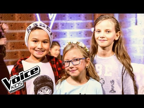 The Best Of! Ul la la la... - The Voice Kids Poland 2