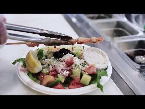 Shrimp Supreme - Limited Time Only!