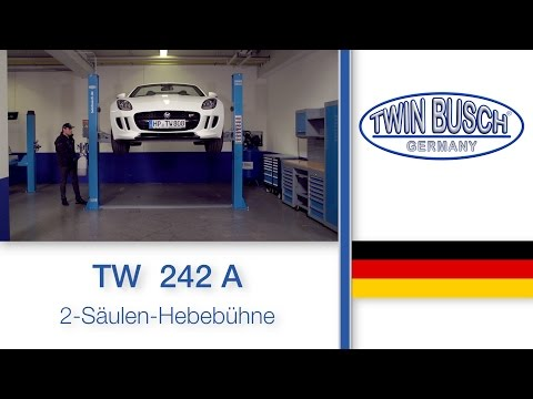 TW 242 A