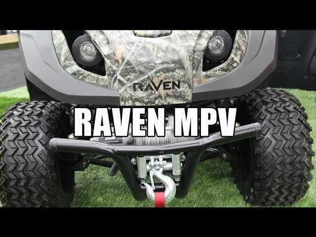 Raven Mpv 710 Lawn Tractor Tractors Tractorhd Mobi