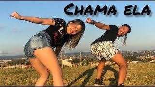 Baixar Chama Ela - Lexa feat Pedro Sampaio - ( Coreografia Juão Prado )