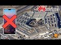 ►THE HIDDEN SECRETS OF HUAWEI | Why Were Banned In The Pentagon And CIA?