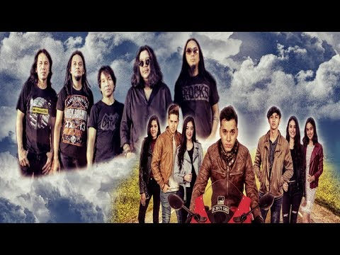 OST. ANAK LANGIT SCTV : POWERSLAVES - 100% ROCK N ROLL ( LIVE ACCOUSTIC )