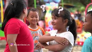 ANAK MILENIAL - Ponakan Mama Iis Hilang Pas Lagi Dijagain Sama Luthfi (26/4/19) Part 2