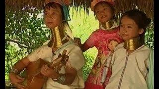 N-ный Километр: Тайское Племя Жирафов - Ранок - Інтер