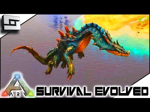 LAGIACRUS AND DODOREXY TAMED! Modded ARK: Extinction Core E13 ( Ark Survival Evolved Gameplay )