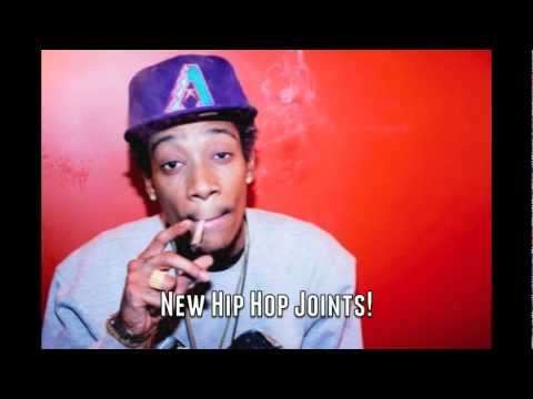 OZs & Lbs (Prod. Harry Fraud) - Wiz Khalifa feat. Chevy Woods & Berner [HD]
