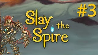 Download Slay The Spire Ep. 3 - Knack Attack [Run 2 Pt. 2]