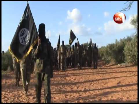 Uhuru launches new strategy to fight extremism, terror