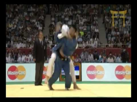 Modern Judo Compilation   Episode II by Garyants Gor