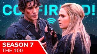 The 100 Season 7 renewed for early 2020. Netflix release date – Summer 2020