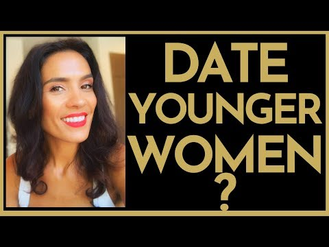 dating younger women