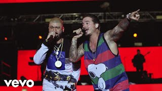 J Balvin - 6 A.m. Live At The Centro De... @ www.OfficialVideos.Net