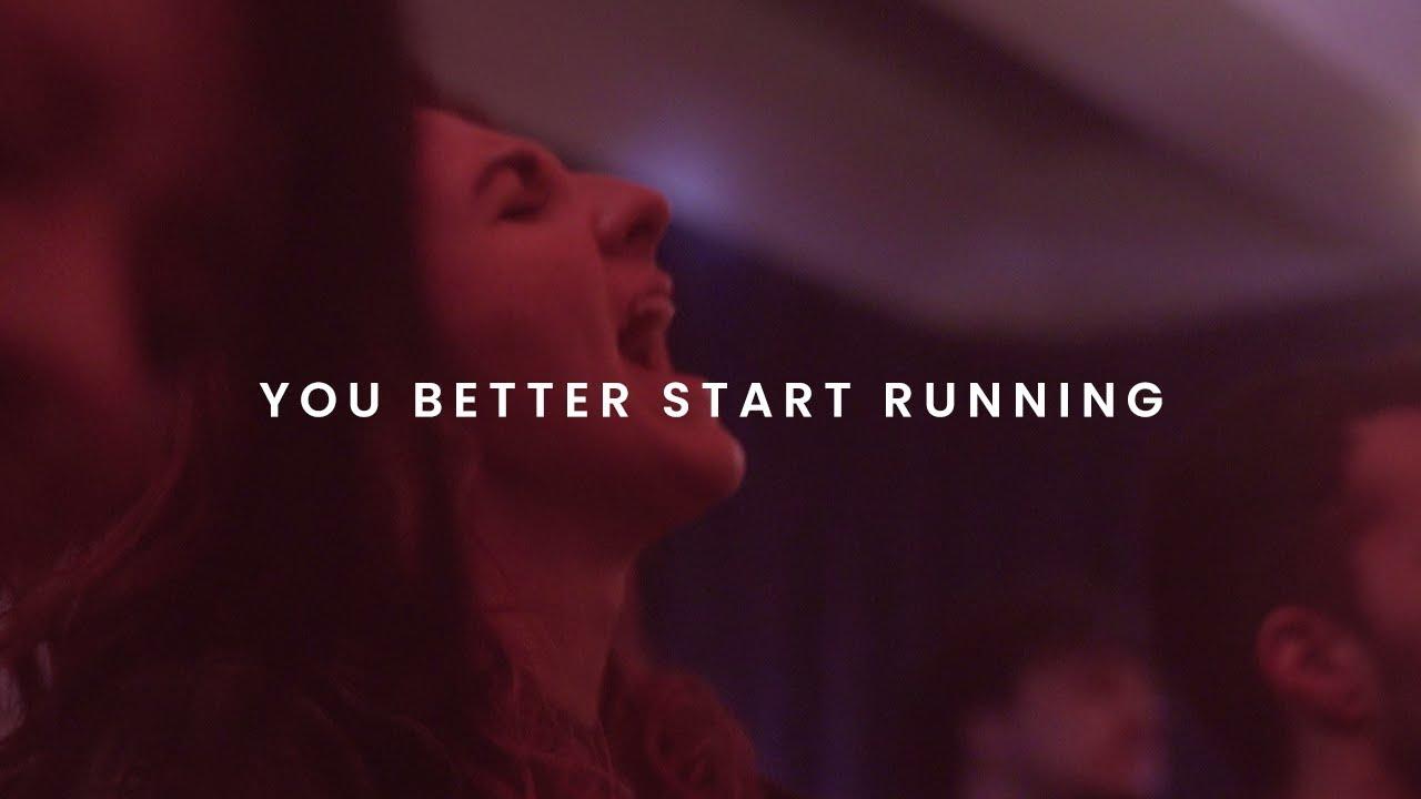 Download Bad Canadians - Better Start Running (Official Music Video)