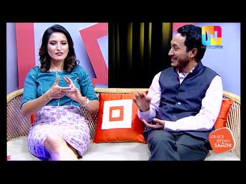 Jeevan Saathi with Malvika Subba | Dr. Prativa Pandey and Dr. Pukar Malla