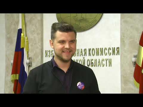 Прямая трансляция из Информационного Центра избирательной комиссии