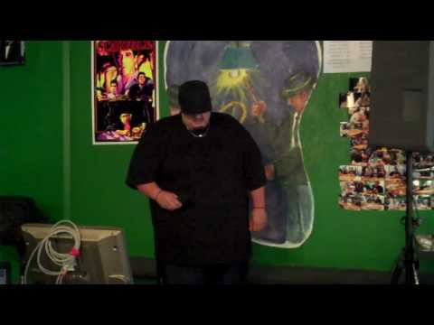 BC karaoke desperado