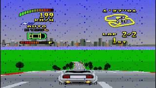 [TAS]  Top Gear 2 SNES - Australasia
