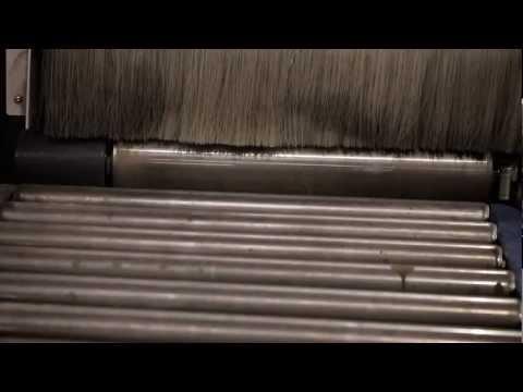 Davibois: Un processus de fabrication à la fine pointe de la technologie