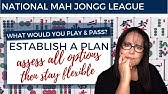 Mahjong - Taiwanese Rules - YouTube