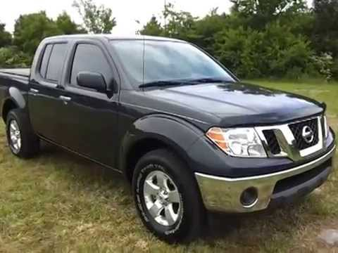 nissan frontier se crewcab 4x2 one owner for sale call 888 435 8045 youtube. Black Bedroom Furniture Sets. Home Design Ideas