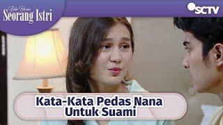 Haduh! Kata Kata Nana Menusuk Dewa | Buku Harian Seorang Istri Episode 371