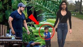 Salman Khan's Sister Arpita Khan Just Introduced Their Niece Alizeh Agnihotri On Social Media