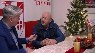 Razgovor sa Stjepanom Pranjićem