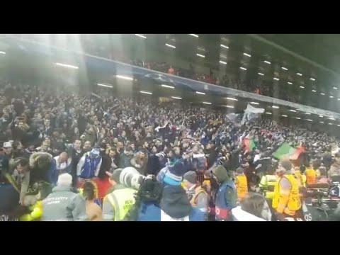 Everton Vs Man City History