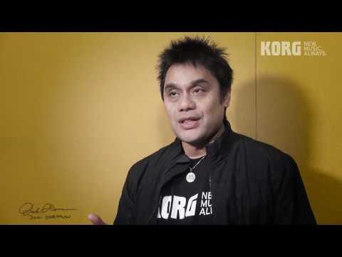 Interview - DWIKI DHARMAWAN with Pa600 - part1