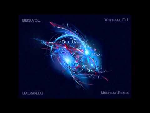 Nicky Romero - Toulouse (Club Remix by.DJ Maxi) 2013.