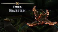 ★★World of Warcraft★★Erfolgs Guide: HIER IST OBEN★