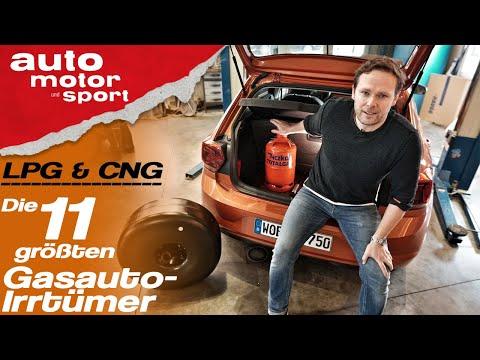 LPG & CNG: