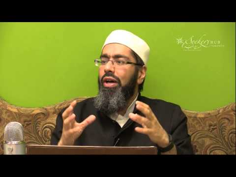 Fiqh of Fasting: How To Make Your Fast Last