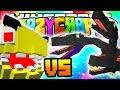 Minecraft Crazy Craft 3.0: Queen Vs Pacman = Death (Orespawn Mod)! #32