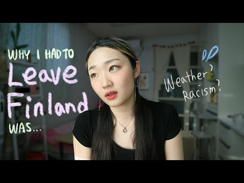 5 things I didn't like about Finland😭💔🇫🇮